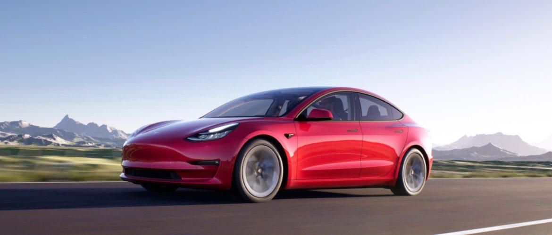 Tovább növelte a Model 3 hatótávolságát a Tesla egy szoftverfrissítéssel