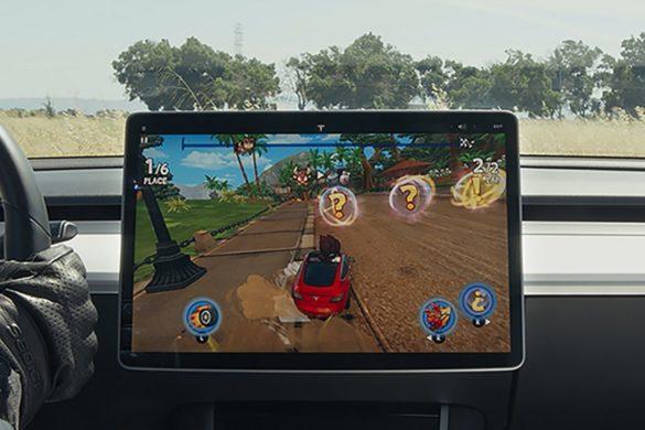 Elon Musk szerint több videójátékra lesz szükségünk az autónkban