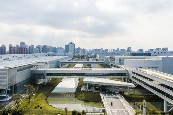 Klímabarát MEB platform gyártásába kezdett a Volkswagen-csoport