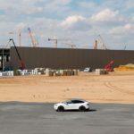 Veszélybe került a Tesla németországi gyára, a Gigafactory Berlin