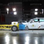 Ötcsillagos töréstesztet ért el az Audi A3 e-tron és a SEAT Leon eHybrid