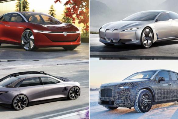 Szinte minden nagyobb gyártónak érkezik valamilyen villanyautója 2021-ben