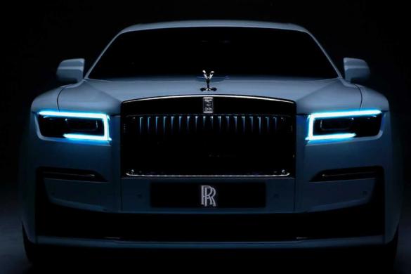 Állítólag elektromos Rolls-Royce készül BMW i7 motorral