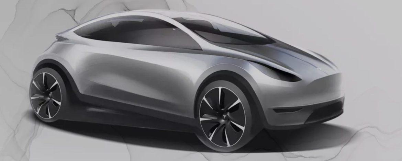 Hamarabb érkezhet a Tesla 25.000 dolláros elektromos autója