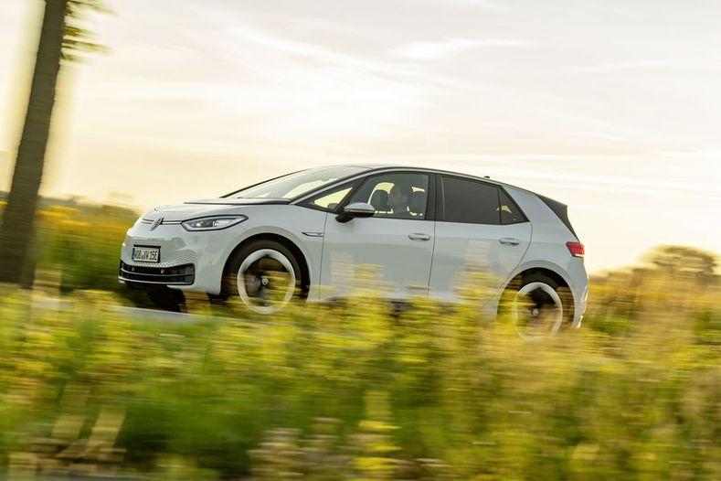 A Volkswagen értékesítette a legtöbb elektromos autót Magyarországon