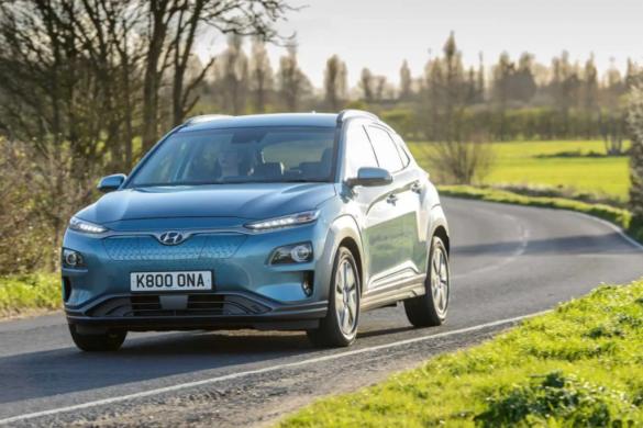 Gyengén zárta az évet a Hyundai elektromos autó részlege 2020-ban