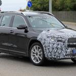 Ilyen volt a Mercedes-Benz EQB tesztvezetés a Nürburgringen - Videó