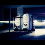 Mobil töltőroboton dolgozik a Volkswagen