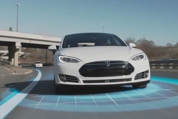 Kevésbé volt biztonságos a Tesla Autopilot 2020 végén